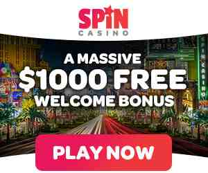 Casino Minimum Deposit $1 Usa