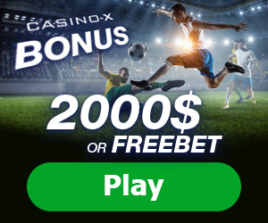 $2000 Free Casino Money Bonus